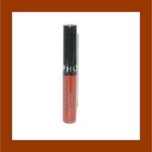 5/$25 Sephora Cream Lip Stain Liquid Lipstick Red